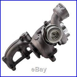 TURBOCOMPRESSEUR pour VW GOLF V CADDY 1.9 TDI 66 KW 77 Kw 54399880022 + joints