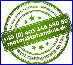 Ttp Moteur Volkswagen 1.9 Tdi Bxe Volkswagen Seat Audi Skoda 83TKm Unkomplett