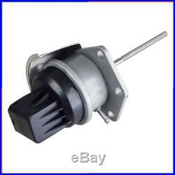 Turbo Actuator Wastegate pour SKODA FABIA II PHASE 2 1.6 TDi 16V 105 cv