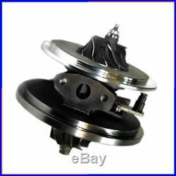 Turbo CHRA Cartouche pour SEAT LEON 2 2.0 TDI 170 cv 03G-257-019, 03G253010A