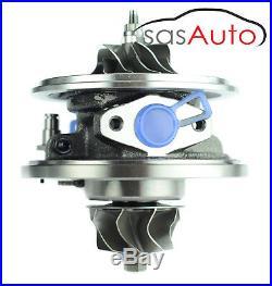Turbo Cartouche 724930-0006 pour VWithSkoda / Audi/Seat 2.0 Tdi Bkd Bkp Azv