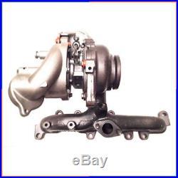 Turbo Chargeur pour SEAT ALTEA 1.6 TDI 105cv 775517-5001S, 775517-5002S