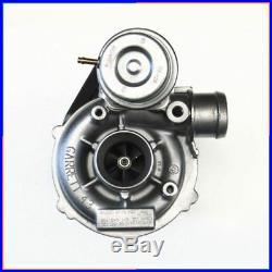 Turbo Chargeur pour SEAT AROSA 1.4 TDI 75cv 045145701, 701729-5010S, 701729-0010