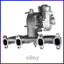 Turbo Chargeur pour VW Bora 1.9 TDI 110cv 768331-8 768331-9 768331-10 038253019D