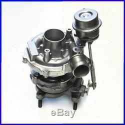 Turbo Chargeur pour VW LUPO 1.4 TDI 75cv 706680-3, 706680-4, 706680-5, 706680-6