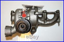 Turbo-Compresseur Audi Seat Skoda VW 1,9 Tdi 96 Kw 130 Ch 720855 038253016f