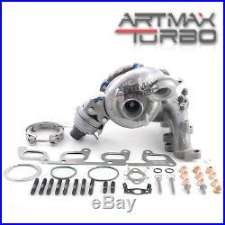 Turbo-Compresseur Garrett VW Audi Skoda 1.6 Tdi 77KW 105PS Caya Cayb Cayc Acpp