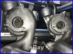 Turbo GT1749VA /VB Hybrid P&P VW SKODA AUDI SEAT 1.9 TDI 2.0 TDI ASZ ARL BXE BKD