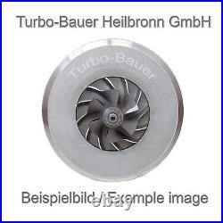 Turbo Groupe Tronqué Cartouche Audi Seat Skoda VW 1.6TDI 847671-0004