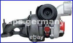 Turbo Seat Altea (5P1) 2.0 Tdi 16V