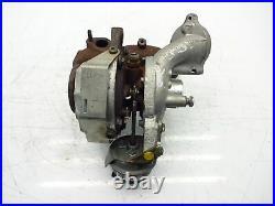 Turbo Seat Skoda VW Fabia II Roomster 5J Polo 6R 1,2 TDI CFW CFWA 319168