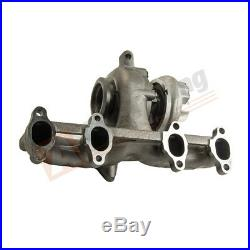 Turbo Turbocompresseur 751851 5439 9700022 pour Audi Seat Skoda VW 1.9TDI 105HP