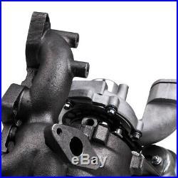 Turbo Turbocompresseur pour AUDI A3 2.0 TDI 136 140 cv 724930-0001 7249302 Turbo