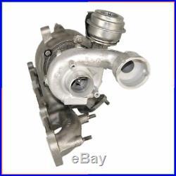 Turbo Turbocompresseur pour SEAT TOLEDO 1.9 TDI 130 cv 720855-0001, 720855-0005