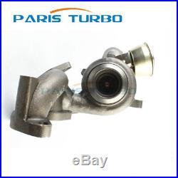 Turbo chargeur Neuf 724930-5 VW Golf V Passat B6 Touran 2.0 TDI BKD 03G253014H