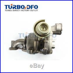 Turbo chargeur Seat Altea Leon Toledo 2.0 TDI BKD AZV 136 CV 724930-8 03G253014H