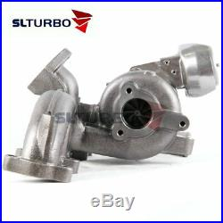 Turbocharger 038253014G 038253010D 038253056E Seat Skoda VW 1.9 TDI 77 KW 66 KW