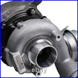 Turbocompress Turbo for VW Passat Golf Touran 2.0TDI 140ps 03g253010j 03g253019a