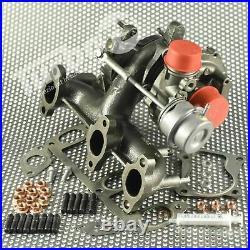 Turbocompresseur Audi Seat Skoda VW 1.4 TDI 55kW BAY AMF 045253019L 045253019G