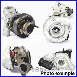 Turbocompresseur Audi Seat Skoda VW 1.9 TDI 66 kW 81kW 038253019L 03G253016P