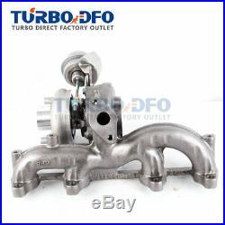 Turbocompresseur Seat Altea Leon Toledo 1.9 TDI BJB BKC BXE 90/105 PS 751851-3