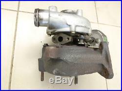 Turbocompresseur Turbo pour Audi A4 B6 8E 01-04 Tdi 1,9 74KW Avb
