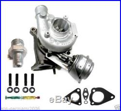 Turbocompresseur VW Audi A4 A6 Passat Skoda 1,9 Tdi 028145702 R 038145702 H