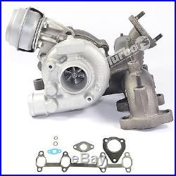Turbocompresseur VW Audi Skoda Seat 1.9 TDI 100 CV 110CV 115CV ALH 03G253014E