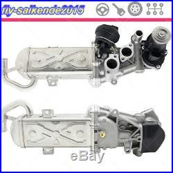 VANNE EGR & refroidisseur pour VW AUDI SEAT SKODA 1.6 2.0 TDI = 03L131512CF Neuf