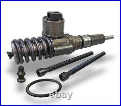 VW 03G130073G Audi Seat Bkd Injecteur Pompe Buse 2,0 Tdi 140PS 0414720404