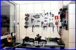 VW Audi Injecteur Gicleur de la Pompe Bosch 0414720312 Bmm BMP 2,0 Tdi