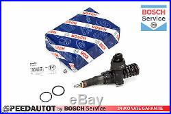 VW Audi Injecteur Pompe Buse 038130073BQ Bosch 0414720312 Bmm BMP 2,0 Tdi