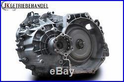 VW DSG Getriebe 6-GANG Hxs Hql Jpj Kcv Hqm Jpk Kpt Lqt LTE Lqv Lmx 2.0 Tdi