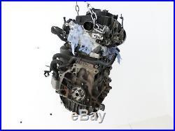 VW GOLF 5 V 1K 03-09 TDI 2,0 103KW BKD moteur