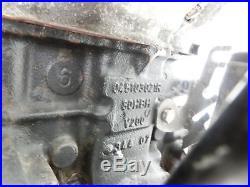 VW POLO 9N 05-09 TDI 1,4 59KW BMS moteur