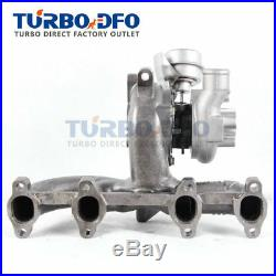 VW Passat B6 Touran 1.9 TDI Turbocompresseur turbo 54399880022 03G253014F