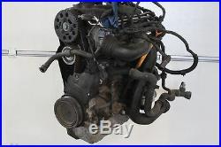 VW Seat Skoda 1,9tdi 66kw 90ch Moteur Moteur Bru