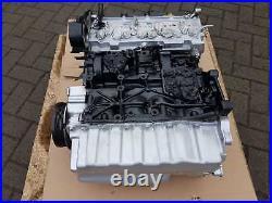 VW Sharan Seat Leon Skoda Alhambra 2,0 Tdi Bmm BMP 103KW 140PS Moteur 79Tsd Km