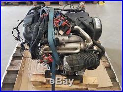 VW Sharan Seat Skoda Alhambra 2,0 Tdi Bmm BMP 103KW 140PS Moteur Complet 77Tsd
