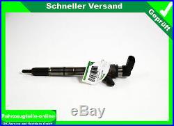 VW Touran I 1t3 Injecteur Injecteur 03L130277B Continental 1.6 Tdi