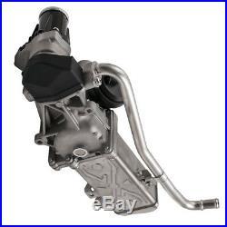 Vanne AGR For Audi A1 Seat Ibiza V Skoda Roomster 1.6 2.0 TDI 03L131512AS
