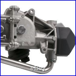 Vanne EGR AGR for audi a1 SEAT IBIZA V SKODA FABIA VW POLO 1.6TDI 03L131512AN CE