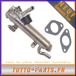 Vanne EGR + Refroidisseur 03L131512B 03L131512L A3 Leon Golf 6 Passat 2.0 TDi