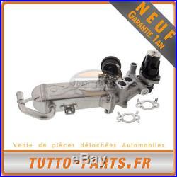 Vanne EGR Seat Leon Altea Skoda Octavia 1.6 TDi 03L131512N 03L131512BL
