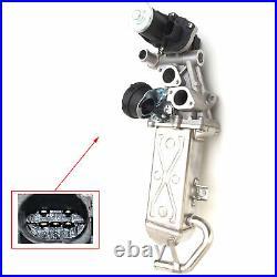 Vanne EGR pour Audi Seat Volkswagen 1.6 & 2.0 Tdi = 03l131512n