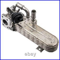Vanne EGR pour VW Golf V Touran Audi A3 8P1 8PA 2.0 TDI 03G131513J 03G131512L