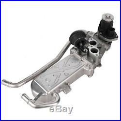 Vanne Egr pour Audi A1 Seat Ibiza Skoda Fabia Vw Polo 1.6 Tdi = 03L131512AN