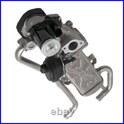 Vanne Egr pour Audi A1 Seat Ibiza Skoda Fabia Vw Polo 1.6 Tdi 03L131512AN AS BK