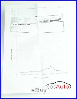 Véritable Turbo Cartouche pour VW, Audi, Skoda, Seat 1.9 Tdi, GT1749V 454231-0002