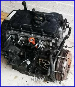 Volkswagen Audi Skoda Seat Reconstruction Moteur 100K Injecteurs Bkd 2.0 Tdi 140